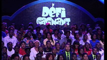 Défi Gagnant du 21 Novembre 2016  partie 2