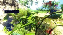Far Cry 3 Gameplay Walkthrough Part 13 - Kick the Hornet's Nest - Mission 13 - (Burning the   Marijuana Fields)
