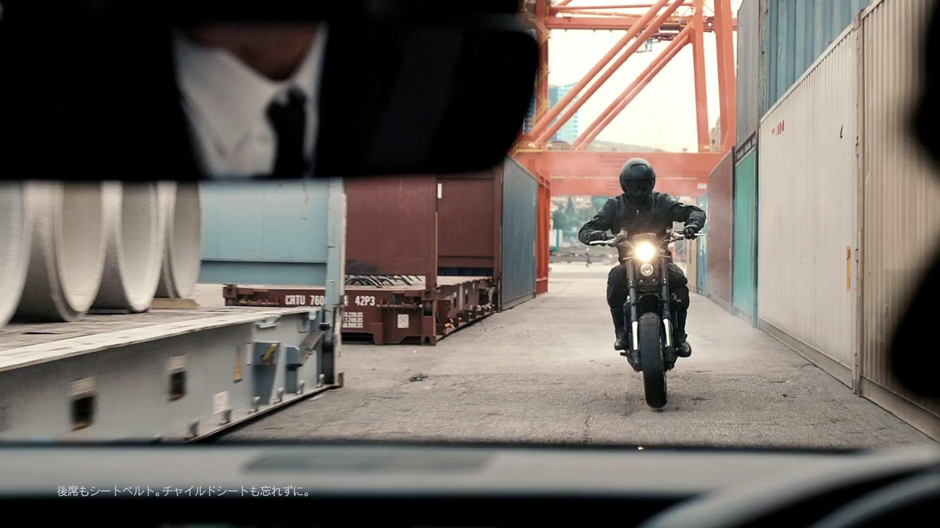 Lexus : Amazing