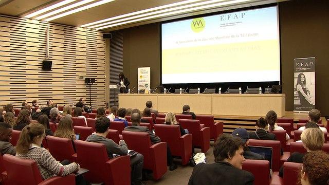 [REPLAY] JEM 2016 - Présentation et Débat 1 : Comment les politiques influencent les médias ?