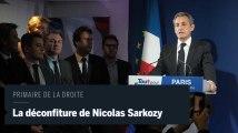 """""""La plus grande défaite de Nicolas Sarkozy est de ne pas avoir convaincu sa propre famille politique"""""""