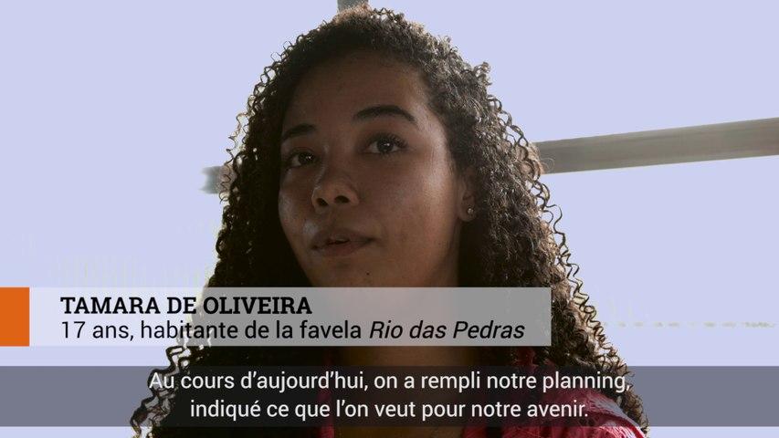 L'insertion par le digital - Rio de Janeiro 2016