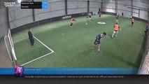 But de sam (19-4) - Merlyone Team  Vs Quai Est - 20/11/16 19:30 - Ligue Du Dimanche ASFDD