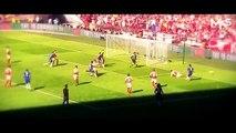 Gabriel Paulista & Laurent Koscielny - Arsenal FC - The Beginning - 2015 16 HD