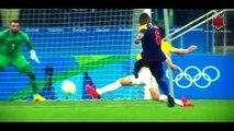 Marquinhos & Rodrigo Caio - Champions Rio 2016 - HD