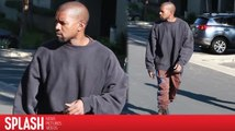 Kanye West Cancels Gigs, Needs Time to Deal with Personal Issues