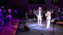 Calypso Rose - Rivers of Babylon - Les concerts de France Inter