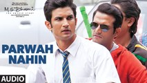 M S DHONI: Parwah Nahi Full VIDEO SONG | Amaal Mallik | Sushant Singh Disha Patani