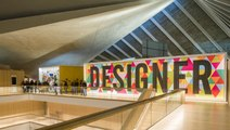 New Design Museum opens in London