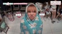 [ENG SUB] 우주LIKE소녀 MNET EP1 BTS