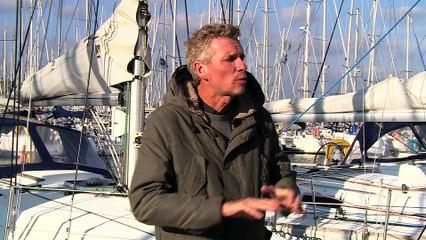 #5 - Le Mag du Tour du Monde Sodebo par Denis Brogniart – 21/11/2016
