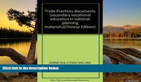 Buy NOW  Trade Practices documents (secondary vocational education in national planning