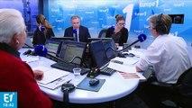 """Bernard Accoyer, soutien de Fillon : """"Je n'imaginais pas une telle victoire"""""""