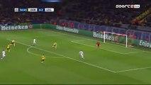 6-3 Michal Kucharczyk Goal HD - Dortmund 6-3 Legia - 22.11.2016