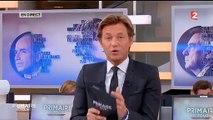 Le sketch politique de Mathieu Madénian et Thomas VDB a-t-il été censuré par France 2 lors de la soirée des Primaires _512x384
