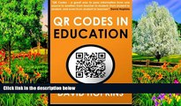 Deals in Books  QR Codes in Education: QR Codes ... A great way to pass information from on source