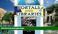 Deals in Books  Portals and Libraries (Published Simultaneously as the Journal of Library