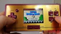 Pegasus, tamagochi i tetris, czyli gry retro z Aliexpress- Recenzja