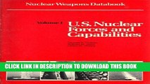 [PDF] Mobi Nuclear Weapons Databook: Volume I - U.S. Nuclear Forces and Capabilities Full Download