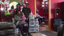 A Milwaukee, les Noirs ont laissé tomber Hillary Clinton