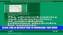 [READ] Ebook The Electrochemistry and Characteristics of Embeddable Reference Electrodes for