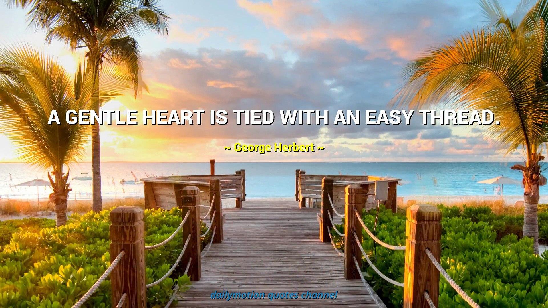 George Herbert Quotes #1
