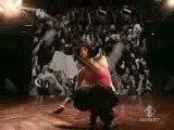 Pub Nike Woman 2006 Hip Hop Sofia Boutella