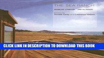 Best Seller The Sea Ranch Free Read