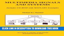 [READ] Online Multimedia Signals and Systems (The Springer International Series in Engineering and