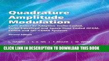 [READ] Ebook Quadrature Amplitude Modulation: From Basics to Adaptive Trellis-Coded,