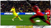 PAUL-GEORGES NTEP _ FC Rennes _ Skills & Assists _ 2016_2017