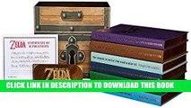 Ebook The Legend of Zelda Boxed Set Free Read