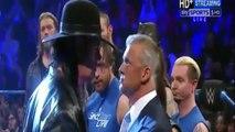 The Undertaker Returns 2016 - WWE Smackdown Live 15 November 2016 - WWE Smackdown 15_11_16-UfGTqAZzxQ0