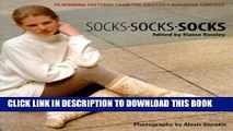 Best Seller Socks - Socks -  Socks: 70 Winning Patterns from Knitter s Magazine Contest Free