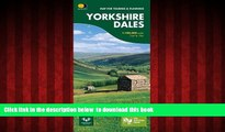 Best book  Yorkshire Dales: Map for Touring and Planning (Routemap): Map for Touring and Planning