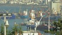 Algérie, Hausse des exportations de pétrole brut