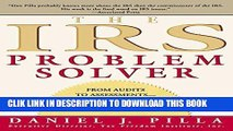 [PDF] The IRS Problem Solver: From Audits to Assessments--How to Solve Your Tax Problems and Keep