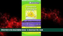 liberty books  Michelin ZOOM France: Provence, Camargue Map 113 (Maps/Zoom (Michelin)) (English