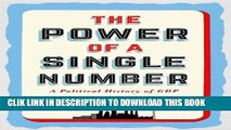 [PDF] The Power of a Single Number: A Political History of GDP Popular Collection