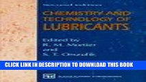 [READ] Ebook Chemistry and Technology of Lubricants Audiobook Download