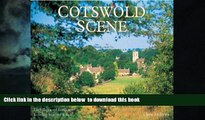 liberty books  Cotswold Scene: A View of the Hills and Surrounding Areas, Including Bath and