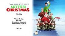 Arthur Christmas- Operación Regalo (3D) - Estreno el 7 de Diciembre - Clip 5
