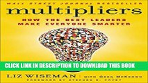 Ebook Multipliers: How the Best Leaders Make Everyone Smarter Free Read