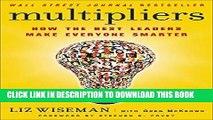 Ebook Multipliers: How the Best Leaders Make Everyone Smarter Free Read