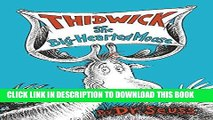 [PDF] Thidwick the Big-Hearted Moose (Classic Seuss) Popular Online