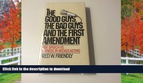 READ  The good guys, the bad guys, and the first amendment: Free speech vs. fairness in