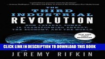[PDF] The Third Industrial Revolution: How Lateral Power Is Transforming Energy, the Economy, and