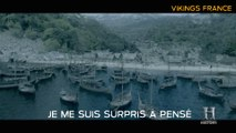 Vikings Saison 4 - Trailer 3 Vostfr   Vikings France Hd