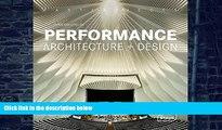 Buy Chris Van Uffelen Masterpieces: Performance Architecture + Design (Masterpieces (Braun))