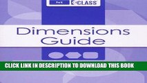 [PDF] Classroom Assessment Scoring System (CLASS ) Dimensions Guide, Pre-K Popular Collection